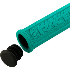 Race Face Half Nelson Griffe turquoise